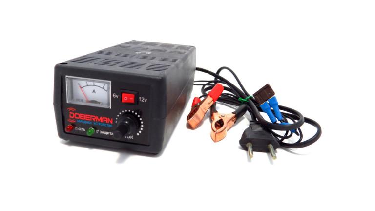 Доберман зарядное устройство (7 Ампер)