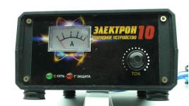Зарядное устройство Юпитер-М (10 Ампер)