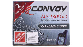 Convoy MP-180D v.2 LCD