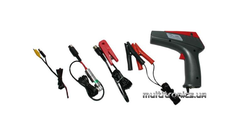 Стробоскоп мотор-тестер Multitronics Focus F10