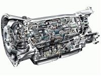Поддержка АКПП автомобилей Toyota, Lexus, Chery, Geely, Lifan
