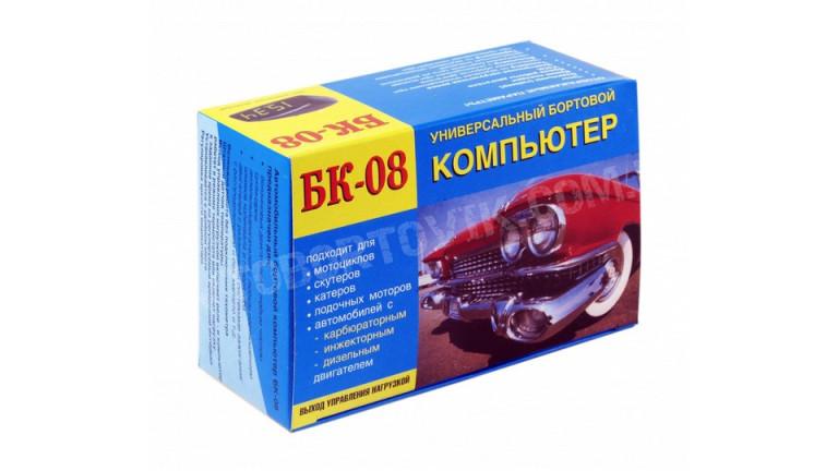 Бортовой компьютер Орион БК-08