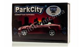 ParkCity Kiev 818/302L Black