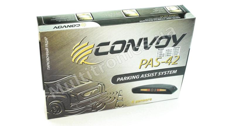 Парктроник Convoy PAS-42D