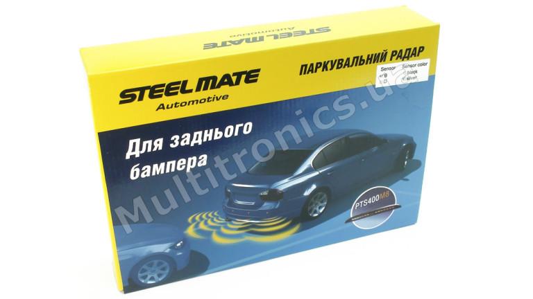 Парктроник SteelMate PTS410M8