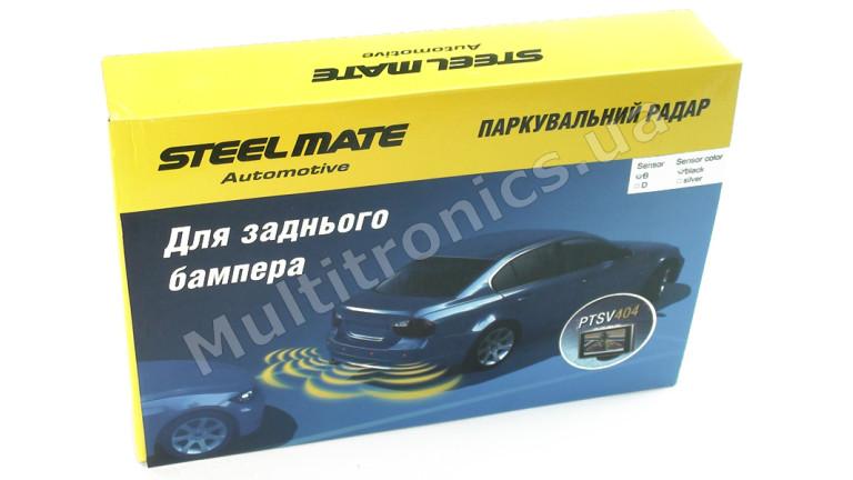 Парктроник Steel Mate PTSV404B