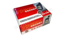 Tiger Escort ES-550