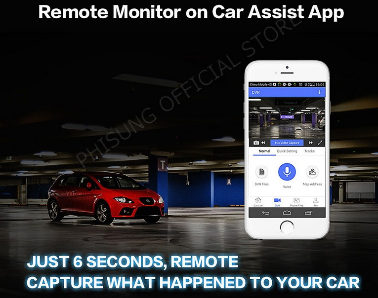 Car Assist App