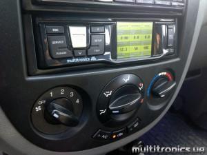Chevrolet Lacetti RC 700