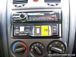 Hyundai Getz RC 700
