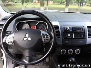 Mitsubishi Outlander XL RC 700