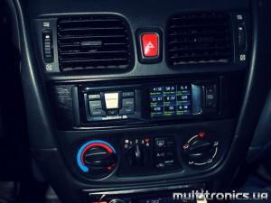 Nissan Almera RC 700