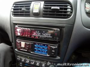 Nissan Wingroad RC 700