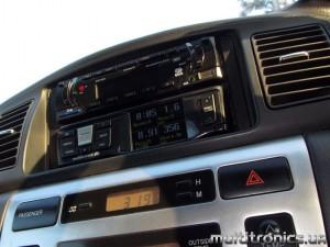 Toyota Corolla RC 700