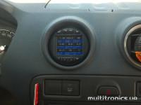 Ford Fusion Multitronics C 590 + PU4tc